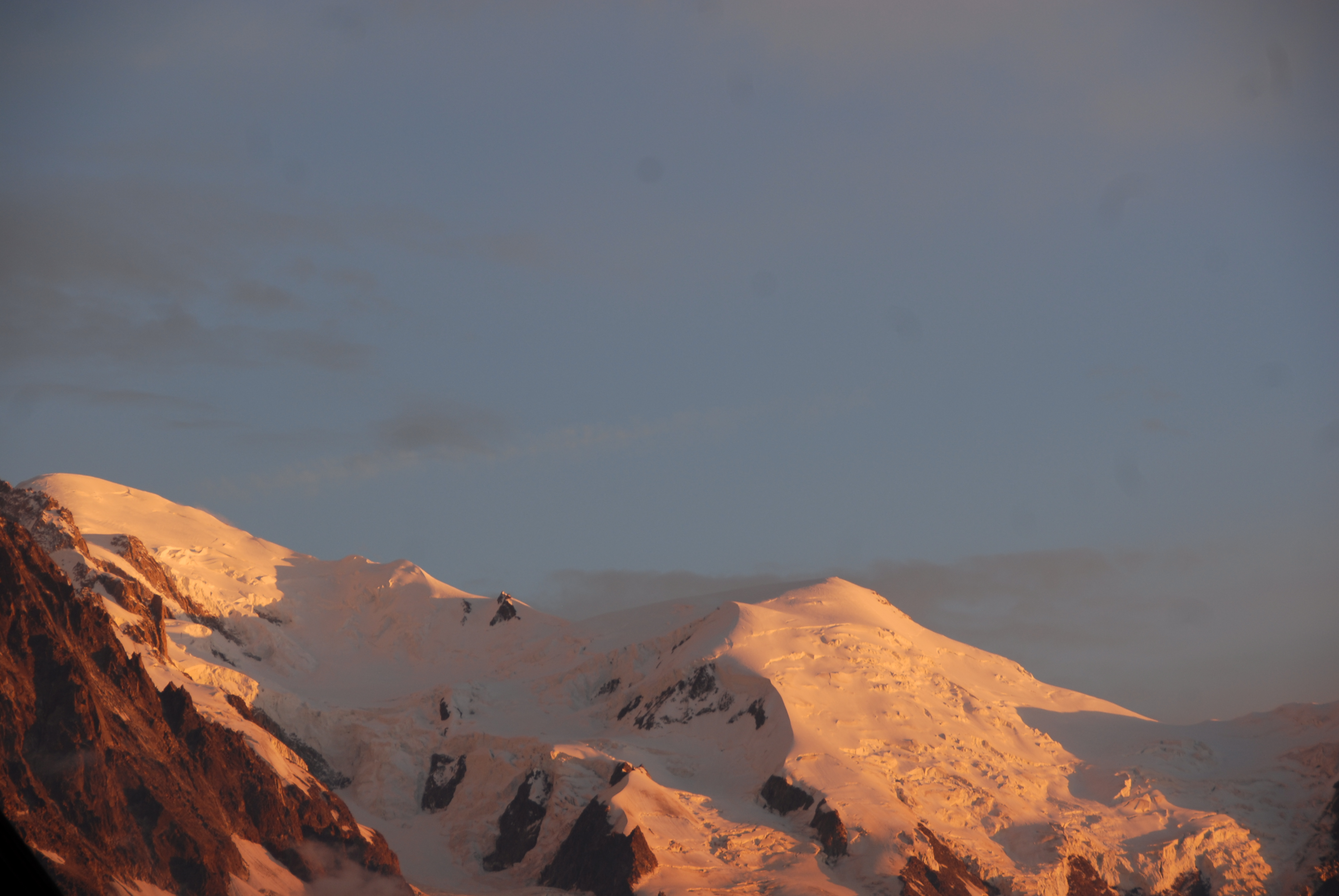 fbdea2654ee Mont Blanc - Express