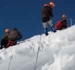 Curso de Alpinismo N1
