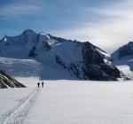 Alta ruta Oberland - Bernes