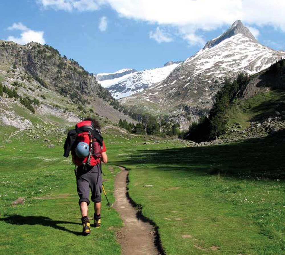 Excursiones por el Valle de Benasque