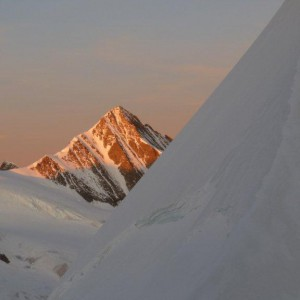 Monch-Jungfrau