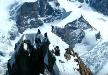 Alta ruta del Mont Rosa